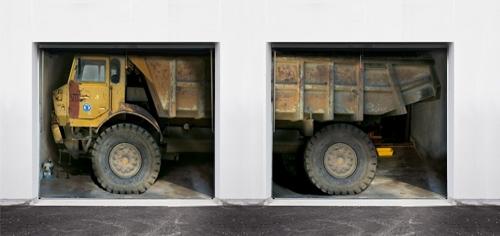 Garagentorbilder  Ein neues Gesicht für Ihre Garage | Bluhm Systeme Blog