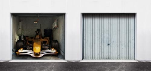Garagentor design aufkleber  Ein neues Gesicht für Ihre Garage | Bluhm Systeme Blog