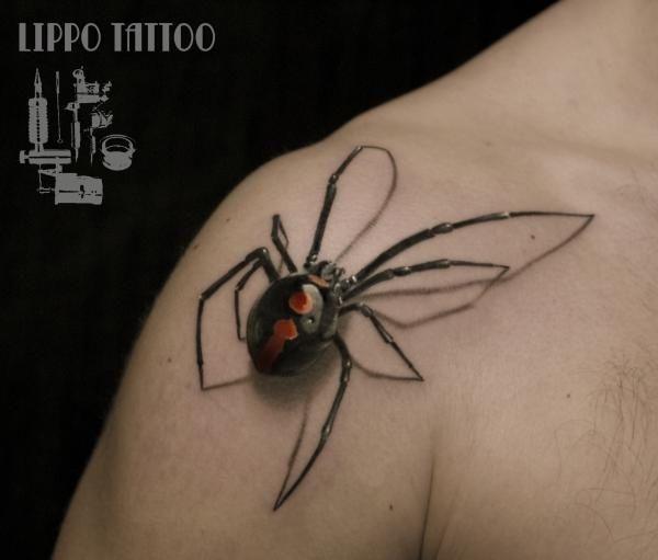 3d Tattoos Es Krabbelt Und Kribbelt Bluhm Systeme Blog Wissen