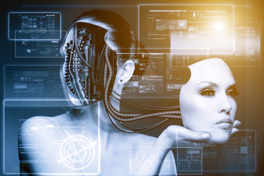 Der Mensch als Cyborg