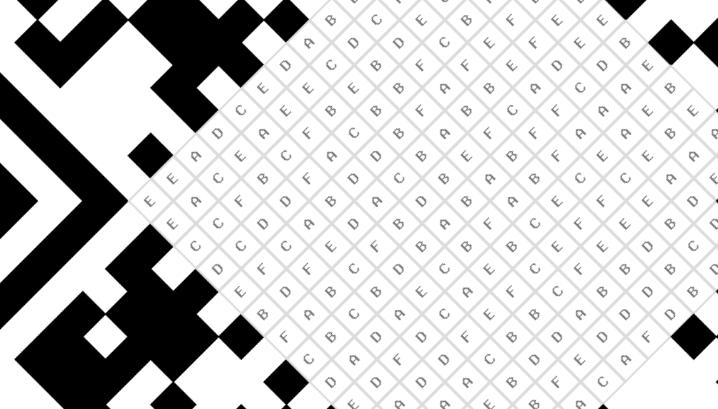 mal den code qrcode zum ausmalen  bluhm systeme blog