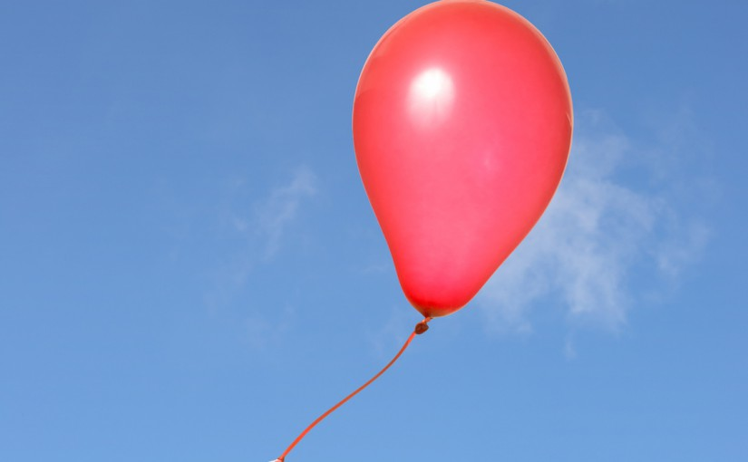 Luftballon-Weitflug: Sensationeller Fund! | Bluhm Systeme ...
