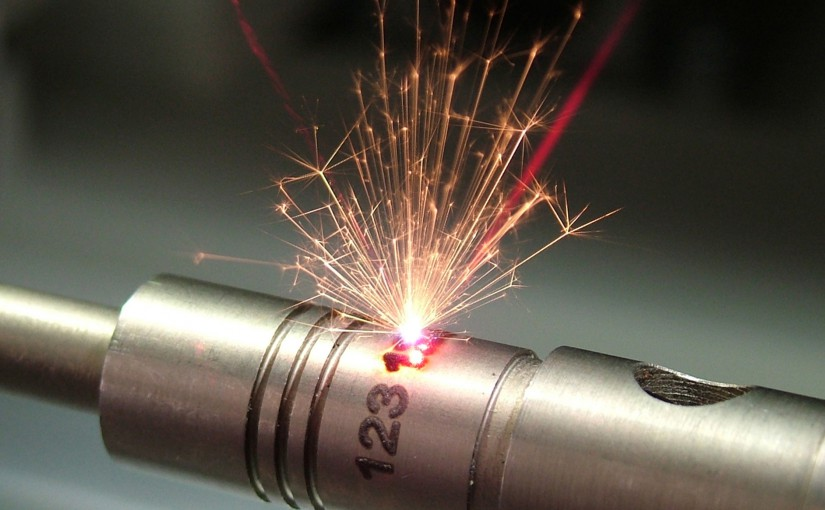 Das Löten mit Laser bietet Vorteile.