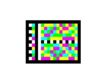Ultracode: Barcodes werden bunt