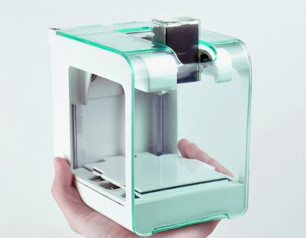 pocketmaker 3d drucker f r die tasche bluhm systeme blog. Black Bedroom Furniture Sets. Home Design Ideas