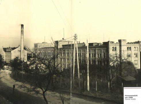 Heinerle-Berggold: Unternehmen mit über 140jähriger Geschichte