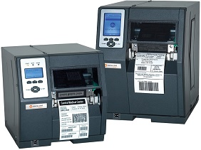 Datamax Etikettendrucker