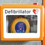 Medizinprodukt Defibrillator