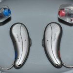 Medizinprodukt Hörgerät