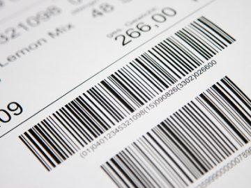Mit der Legitronic Labeling Software lassen sich einfach Etikettenlayouts erstellen.