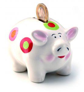 Da freut sich das Sparschwein: Wir zeigen, wie Sie Tinte sparen können beim Drucken.
