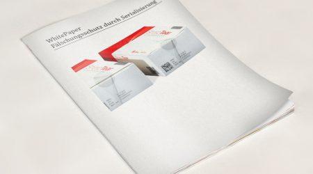 Whitepaper Fälschungsschutz Serialisierung