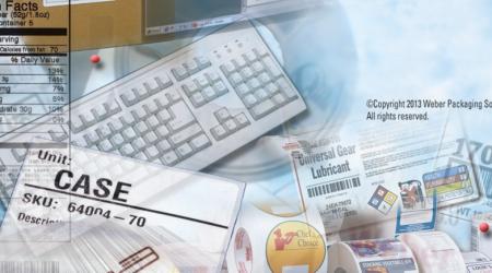 Etikettendrucksoftware