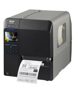 Etikettendrucker zum Erstellen von Barcode-Etiketten