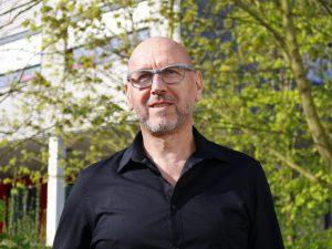 Peter Scheidgen, Produktmanager Laser von Bluhm Systeme