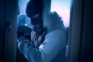 Künstliche DNA soll Einbrecher abschrecken. Bildquelle: ©luckybusiness - fotolia.com