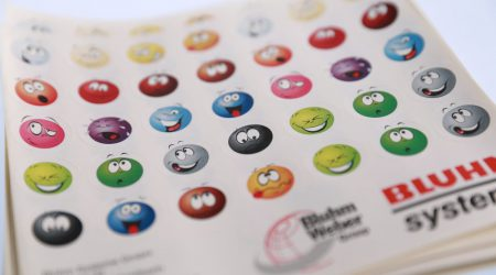 Bluhm Store: Smileys