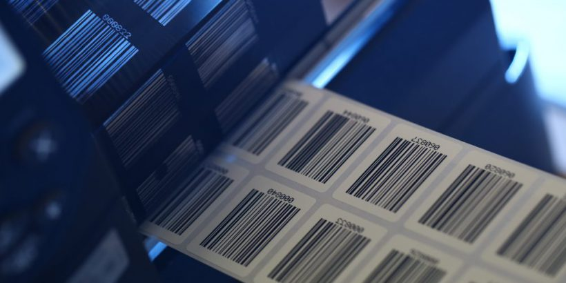 Etikettendruck Bluhm Systeme