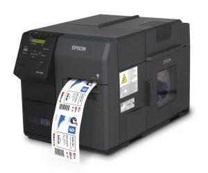 Imprimante d'étiquettes Epson