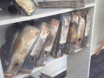 Etiketten f. Ordner Bluhm Store