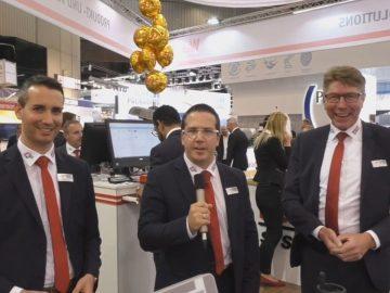 Bluhm Systeme auf der FachPack 2018