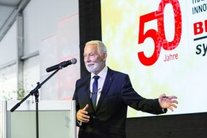 50 jahre bluhm systeme