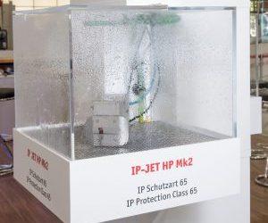 Ink Jet Drucksysteme für extreme Produktionsbedingungen