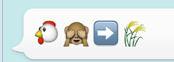 Emojis Bluhm Store