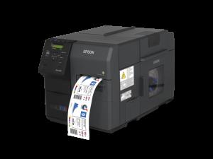 Etikettendrucker Epson C7500G
