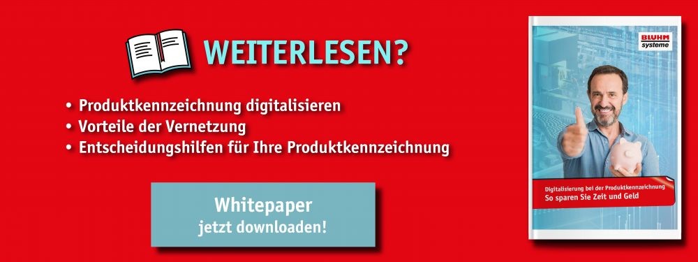 Whitepaper zur Digitalisierung in der industriellen Produktion