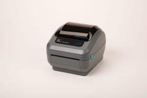 Etikettendrucker von Zebra G-Serie im Bluhm Store
