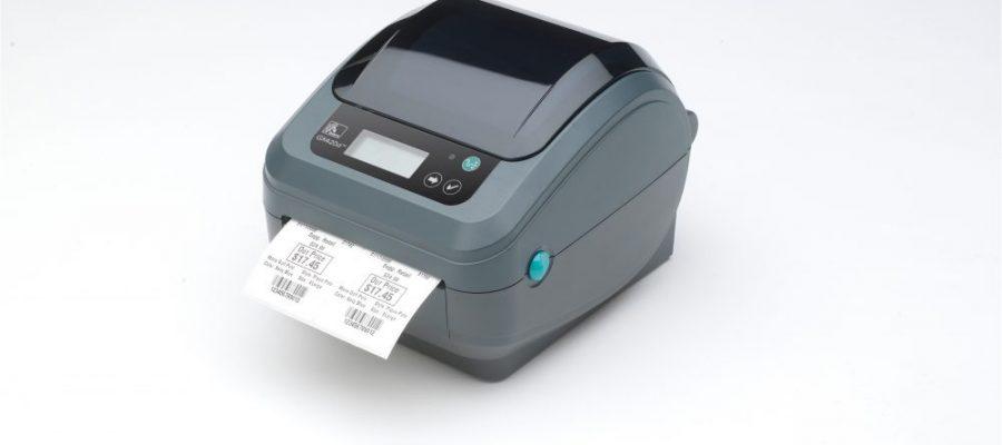 Etikettendrucker Zebra G-Serie