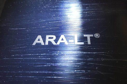 Laser und PVD Kombination ARA-LT