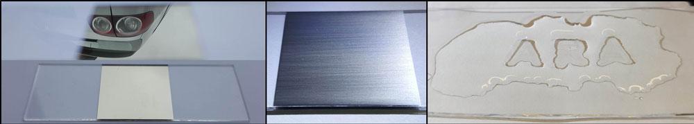Laser und PVD Kombination für funktionale Beschichtungen