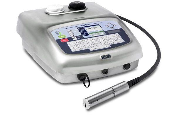 Linx 7900 gebraucht im Bluhm Store