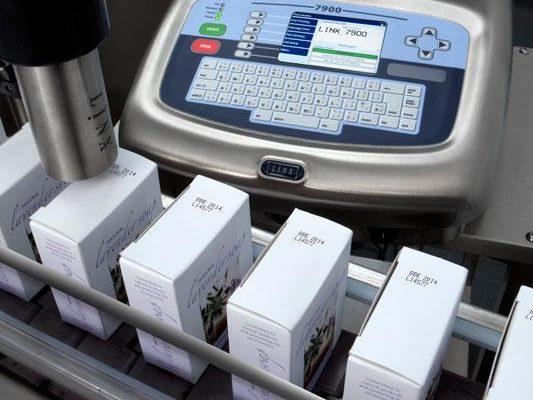 Bluhm Store gebrauchte Linx 7900 kaufen