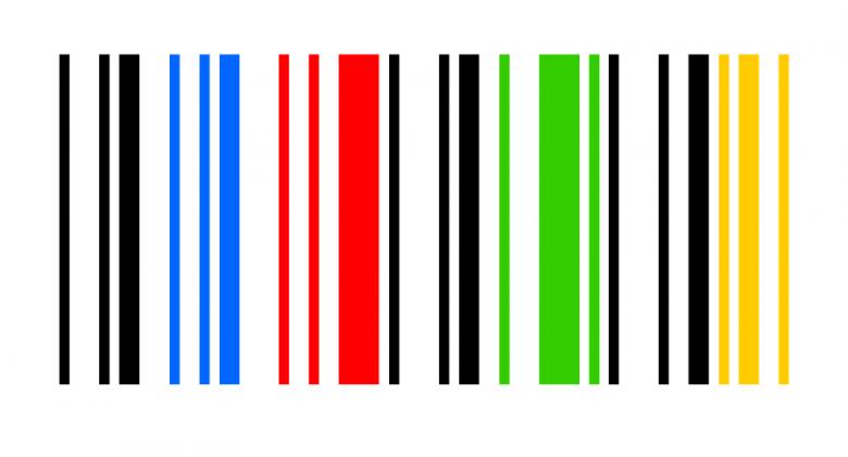 Barcode bunt