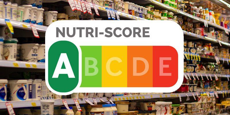 Nutri-Score für Lebensmittel bald in deutschen Supermärkten