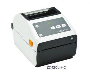 Etikettendrucker Zebra ZD420-HC