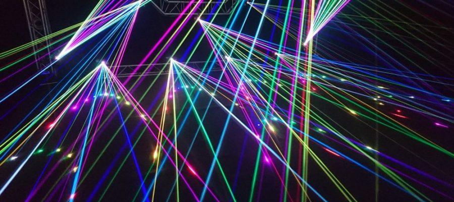 lasermarkierung