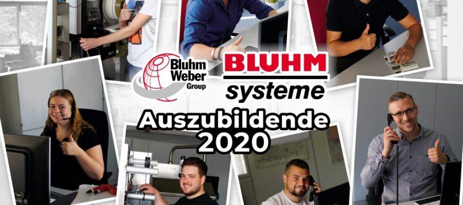 bluhm azubis
