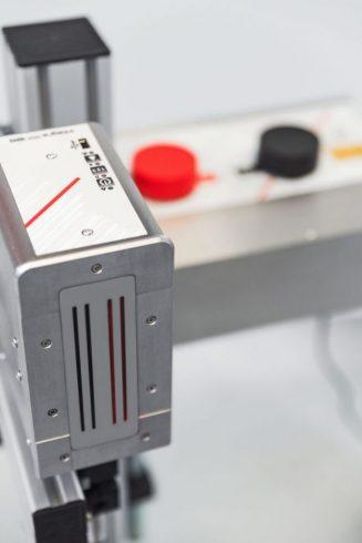 Die SEIKO-Druckkopftechnologie gibt es exklusiv für Markoprint-Drucker