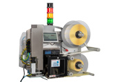 Etikettiersystem-Legi-Air 4050E