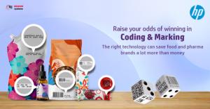 Webinar Codieren und Markieren von Produkten und Verpackungen