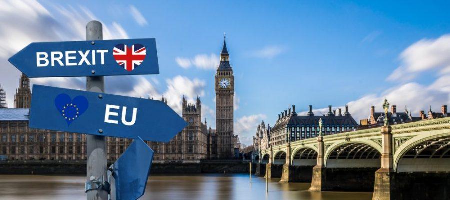 Brexit Junction
