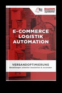 Ecommerce Logistik Whitepaper-Cover