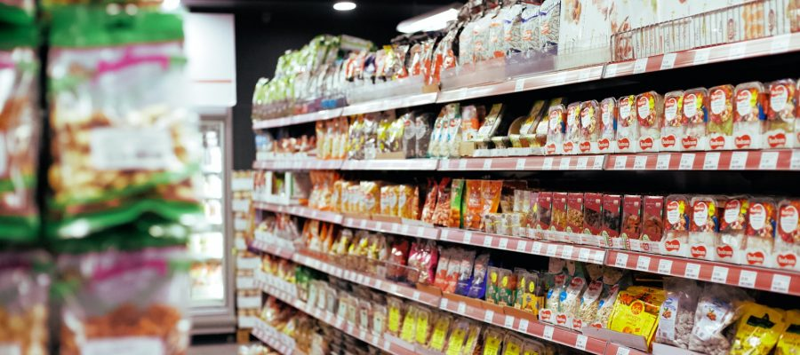 Nahrungsmittelindustrie