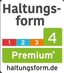 haltungsform