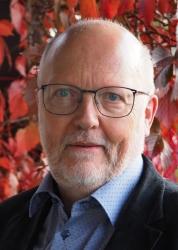 Ulf Jochen Froitzheim